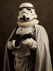 storm trooper flemish makeover